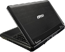MSI GT60-208XTH